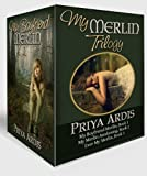My Boyfriend Merlin by Priya Ardis front cover