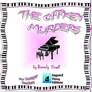 The Offkey Murders Audiobook