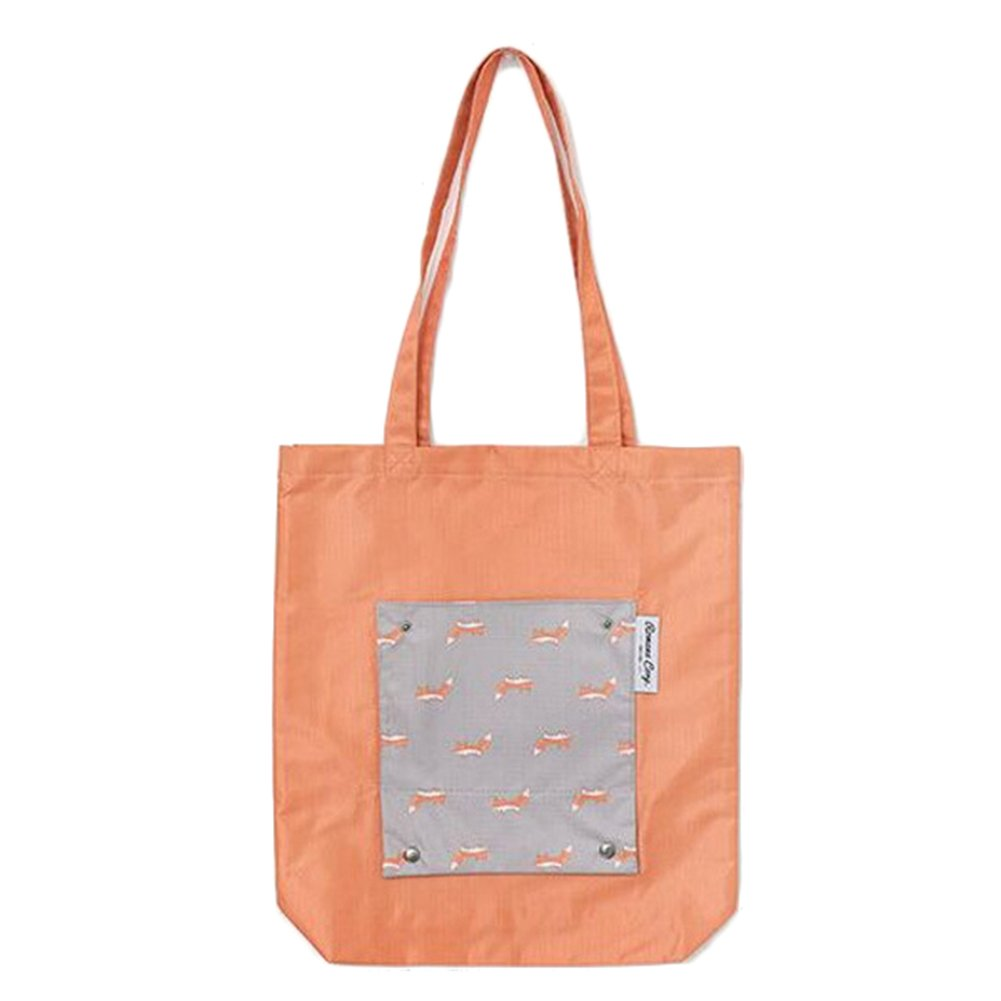 ae58a27a1d8f Oyfel Canvas Tote Bag Waterpoof Shopping Bags Cute Shoulder Handbags ...