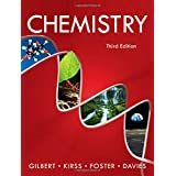 Chemistry: The Science in Context (Third Edition)