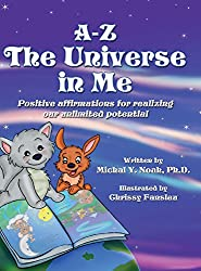 A-Z the Universe in me: MULTI-AWARD WINNING CHILDREN'S BOOK