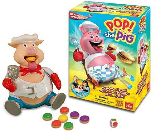 Pop The Pig Kids Game - Pop Pig