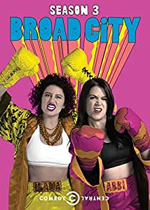 Broad City: Season Three