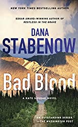 Bad Blood (Kate Shugak Novels Book 20)