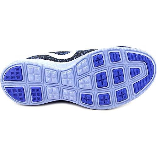 Racer 2 black Blue Azul White chlk Bl Wmns Lunartempo Laufschuhe Damen Nike F6Yx7qBx