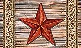 Cheap Custom Decor Mat-Rustic Star – 18″x30″