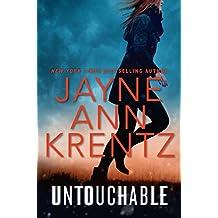 Untouchable (Cutler, Sutter & Salinas)