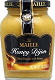 Maille Honey Mustard, 8 Ounce -- 6 per case. by Maille [Foods]