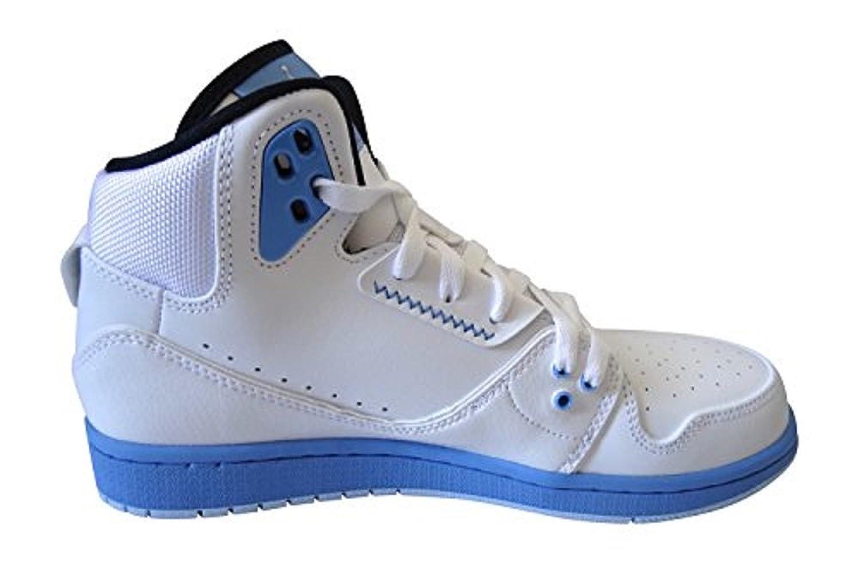 nike air jordan 1 flight 2 mens hi top trainers 555798 109 sneakers shoes  uk 7 us 8 eu 41 Amazoncouk Shoes  Bags