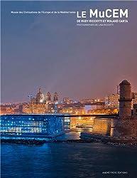 Le Mucem, Musée des Civilisations de l'Europe et de la Mediterranée