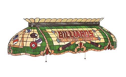 "550"" Billiards Ball Light"