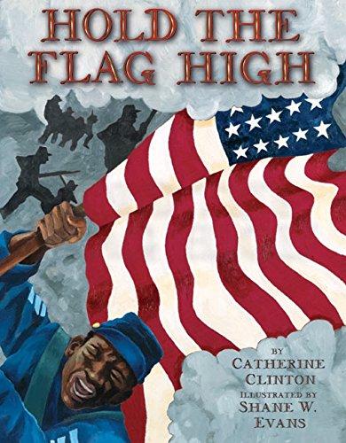 Hold the Flag High - High Flag