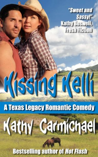 book cover of Kissing Kelli