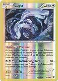 Pokemon - Lugia (78/124) - XY Fates Collide - Reverse Holo