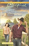 Small-Town Billionaire, Renee Andrews, 0373817886