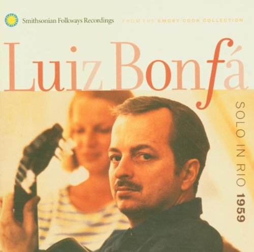 Solo in Rio 1959 by Smithsonian Folkways Recordings