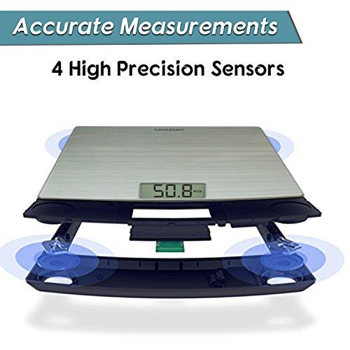 Omron Hn-286 Digital Scale
