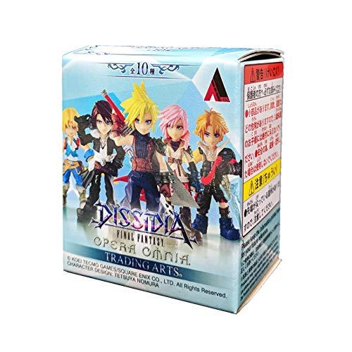 Dissidia Final Fantasy Opera Omnia Trading Arts Blind Box Figure (1 Figure)