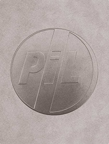 Public Image Ltd. - Metal Box: Super Deluxe Edition [4CD Box Set] (2016) [CD FLAC] Download