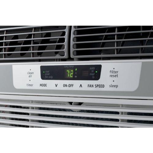 Frigidaire a c ffre0833q1 8000 btu window air for 115v window air conditioner with heat