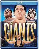 WWE 2014 - WWE Presents True Giants [Blu-ray]