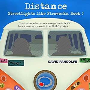 Distance Audiobook