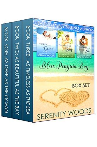 Blue Penguin Bay Box Set: Blue Penguin Bay Books - Serenity Single