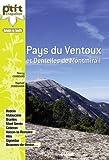 Pays du Ventoux et Dentelles de Montmirail