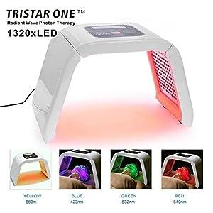 EASYBEAUTY PDT LED 4 in 1 Photon Treatment Skin Facial Treatment Salon Spa Beauty Equipment Photon Treatment Machine LED Face skin care Light