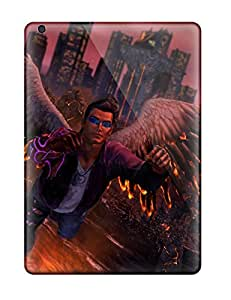 Case Cover Skin For Ipad Air (saints Row: Gat Out Of Hell) 4509213K22349362