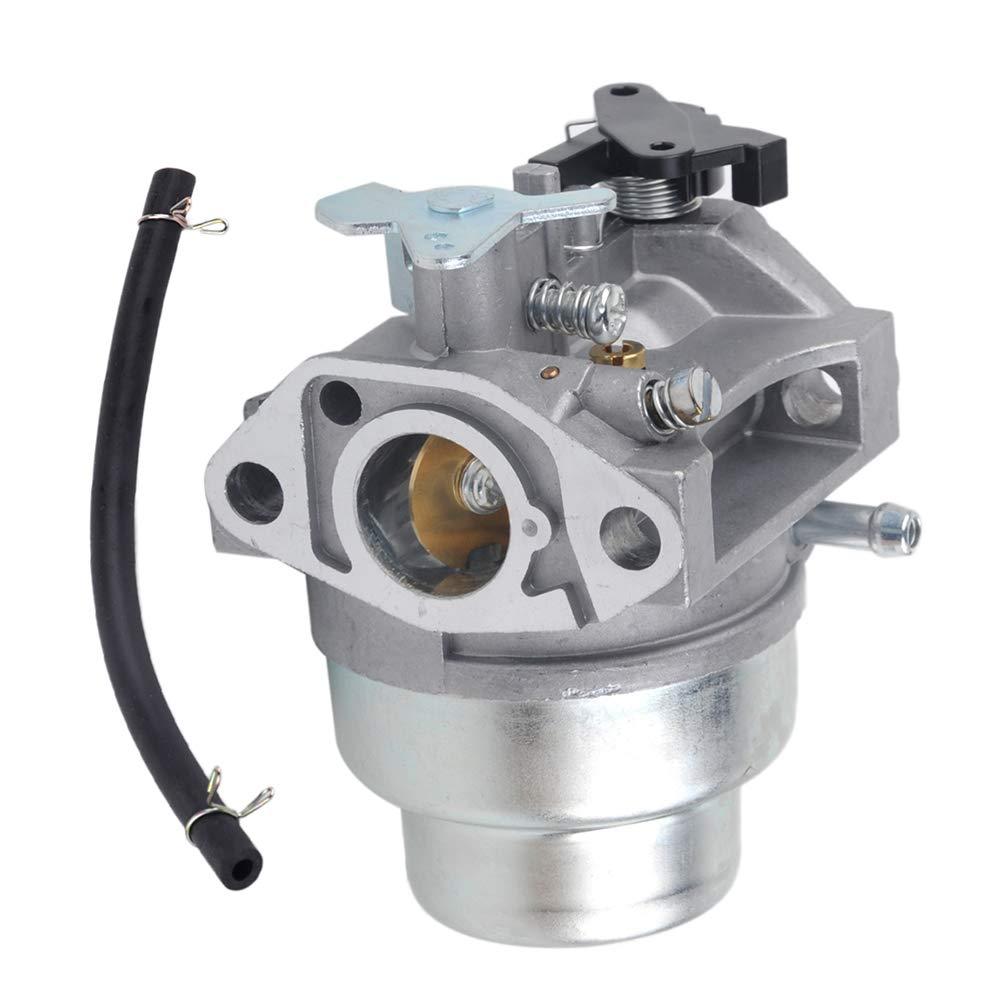 VacFit Carburador para Honda GCV160 HRB216 HRR216 HRS216 ...