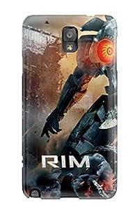 For OeIgzXg2570IcXSa Pacific Rim Movie Protective Case Cover Skin/galaxy Note 3 Case Cover