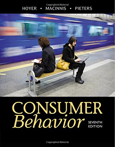 Consumer Behavior, Loose-Leaf Version
