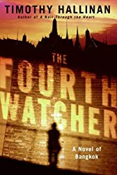 The Fourth Watcher (Poke Rafferty Thriller Book 2)