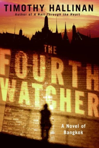 - The Fourth Watcher: A Bangkok Thriller (Poke Rafferty Thriller Book 2)