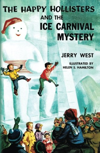 Read Online The Happy Hollisters and the Ice Carnival Mystery (Volume 16) pdf epub