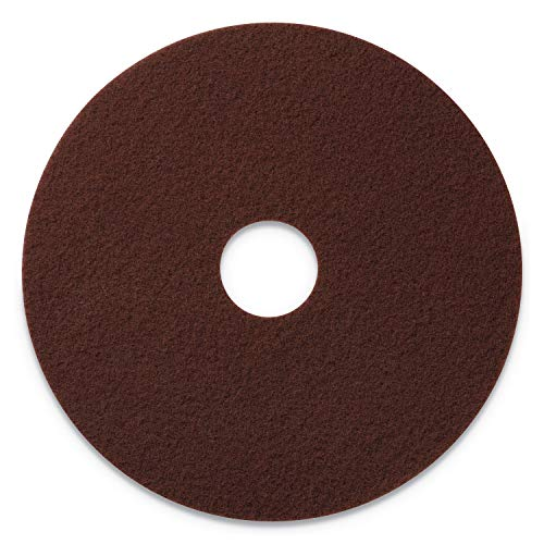- Glit/Microtron 420720 Chemical Free Stripping or Deep Scrub Pad, 20