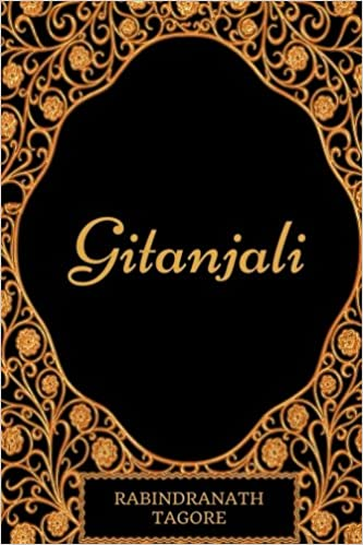 gitanjali poems summary