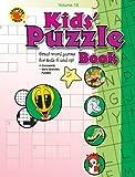 Kids' Puzzle Book, Carson-Dellosa Publishing Staff, 0769631479