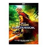 Thor: Ragnarok (DVD, 2018) Action, Comedy, Fantasy. YammaMarket