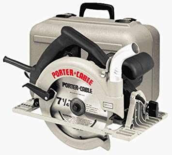 Porter cable 347k 7 14 inch blade right circular saw kit power porter cable 347k 7 14 inch blade right circular saw greentooth Choice Image