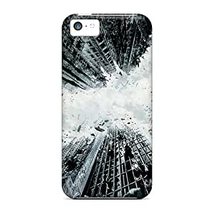 Harries Tta358GpkO Protective Case For Iphone 5c(the Dark Knight Rises 2012)