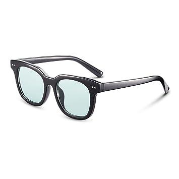 LLZTYJ Gafas De Sol/Protección Uv/De Exterior/Cortaviento ...