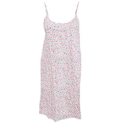 Cotton Strappy Dress - 3
