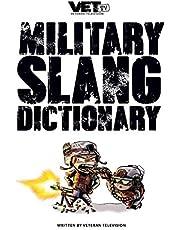 VET Tv's Military Slang Dictionary