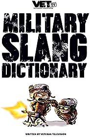 VET Tv's Military Slang Dictio