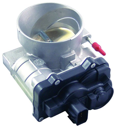 - Hitachi ETB0019 Throttle Body