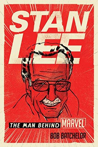 Stan Lee: The Man behind -