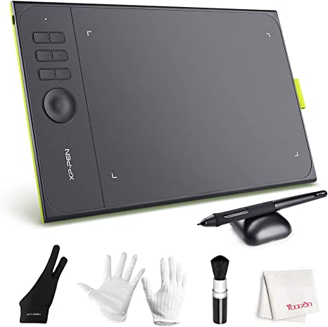 XP-PEN Star03 Graphics Drawing Tablet Digital Tablet with 8192 Levels