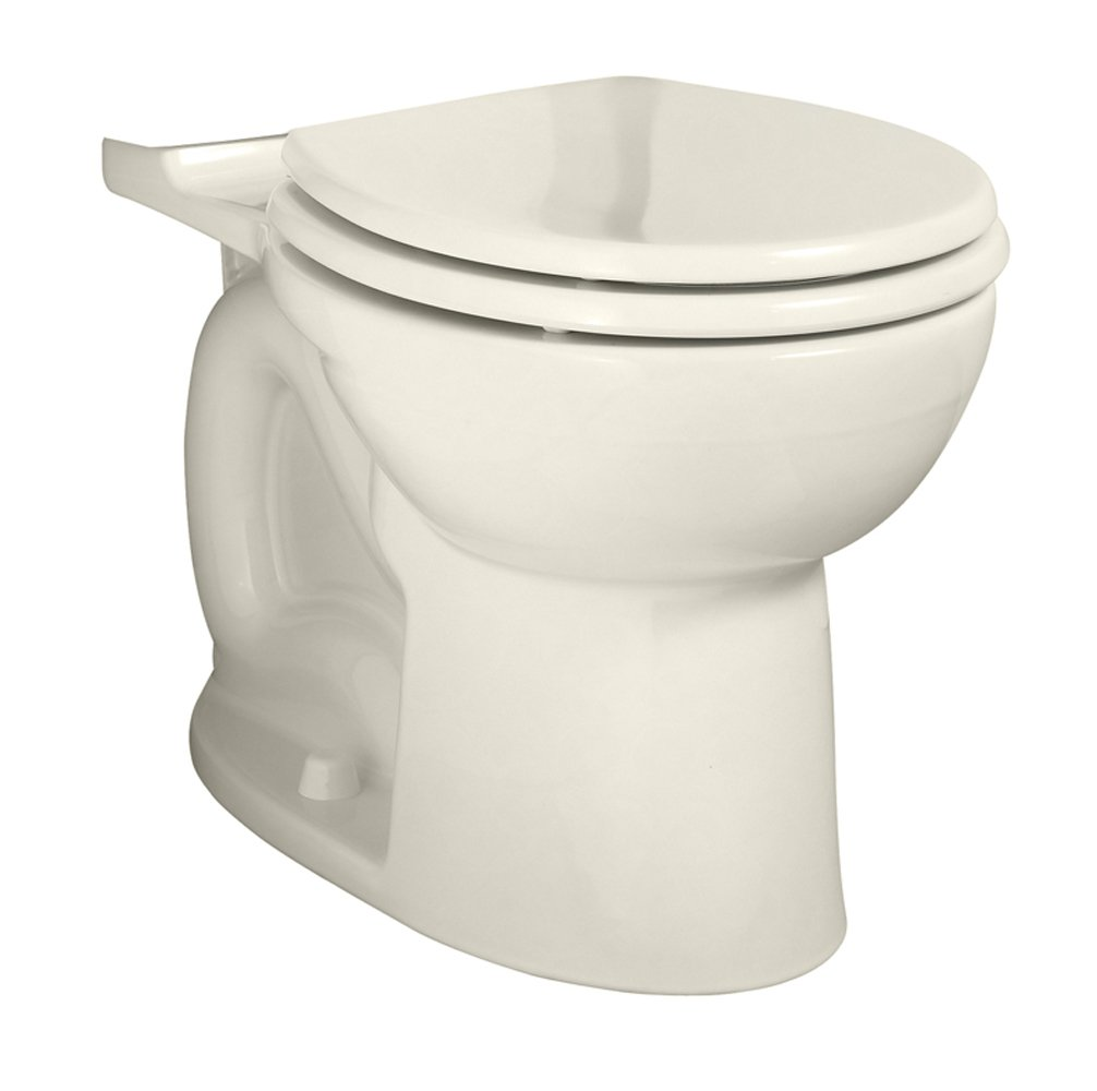 Construction Toilet Bowl : American standard b cadet flowise right